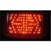 odax LED integrated Tail Light
