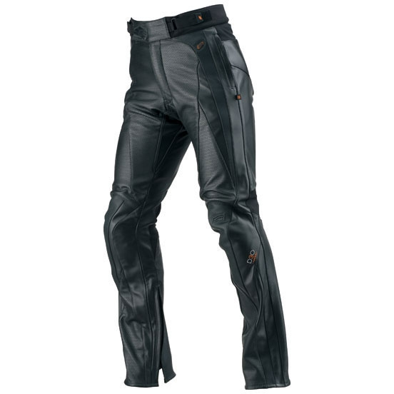 HYOD PRODUCTS ST-X D3O MESH LEATHER PANTS(STRAIGHT)