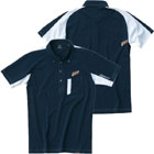 HYOD PRODUCTS COOLMAX PERFORMANCE BUTTON-DOWN POLO SHIRTS