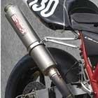 YAMAMOTO RACING チタン4-2-1 2Ver.8耐仕様
