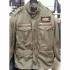 ALPHA M-65 MC ショートジャケット
