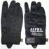 ALPHA ★【特価品】G1302 プロテクターメッシュグローブ