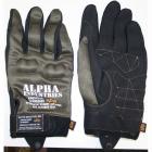 ALPHA G1302 プロテクターメッシュグローブ