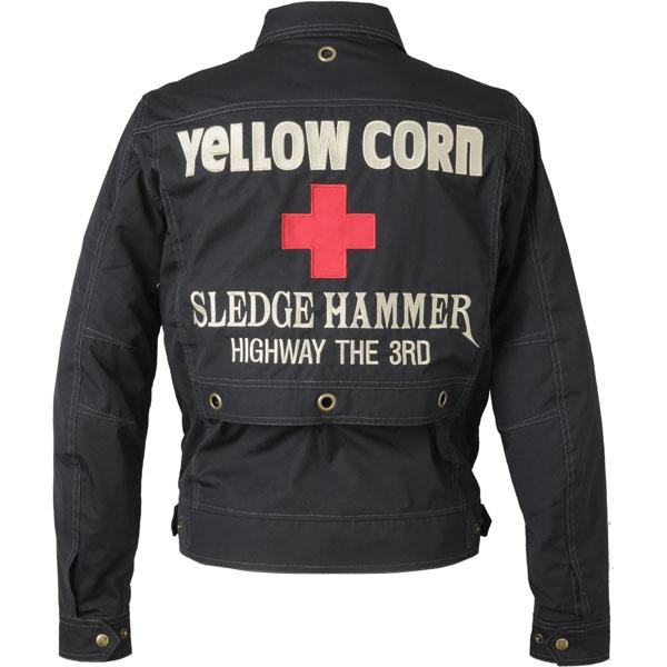 Yellow Corn HIGHWAY MAGICIAN コットンジャケット