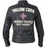 Yellow Corn ★【特価品】HIGHWAY THE 3RD ナイロンツイルジャケット