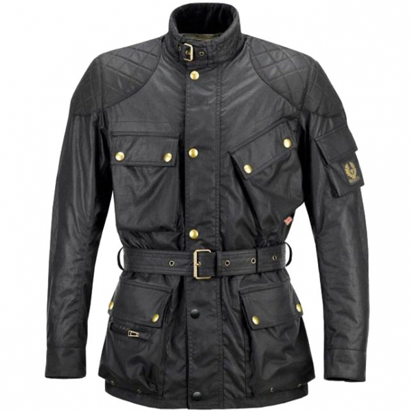 Belstaff Pure Motorcycle ★【特価品】TRIALMASTER JACKET