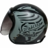 VANSON 【WEB限定品】JH-BONE2 ヘルメット