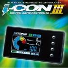 BLUE LIGHTNING インジェクションコントローラー i-CON3  FORZA・FAZE~MF10/11