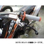 BONSAI MOTO コンポジットクラッチレバー 可倒式レバー付マグラ KTM