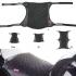 komine AK-109 3Dメッシュシートカバー2Lアンチスリップ
