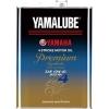 YAMAHA 【Web会員限定】ヤマルーブ プレミアム シンセティック(MA) 10W-40 4L