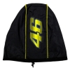 motoGP MOTO GP VR46 HELMET BAG BK 46 THE DOCTOR