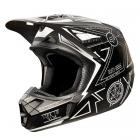 FOX RACING 2017年モデル V2ヘルメット PRIORI【プライオリ】