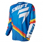 SHIFT 2015年モデル ストライクジャージ STRIPES【ストライプ】