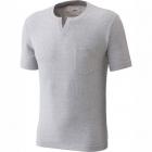 ★【特価品】ALPHADRY マキシフレッシュプラス VネックTシャツ