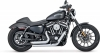 VANCE&HINES SHORT SHOTS STAGGERED