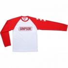 SIMPSON ロングスリーブTシャツ
