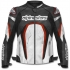 alpinestars MOTEGI PERFORATED LEATHER JACKET
