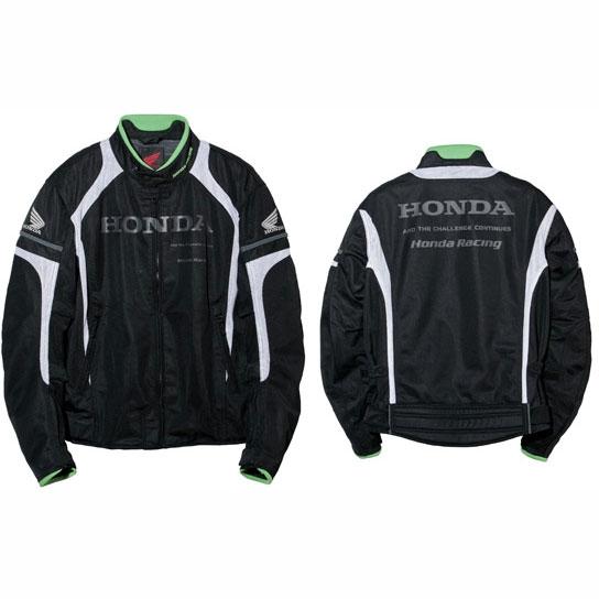HONDA ストライカーメッシュジャケット