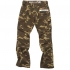 HYOD PRODUCTS HYOD D3O CARGO PANTS