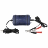 Meltec バッテリー充電器 12Vバッテリー 4-40Ah