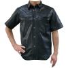 MOTO FIELD MF-LT008P シープパンチングウェスタンシャツ