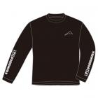 YOSHIMURA JAPAN ドライロングスリーブTシャツ