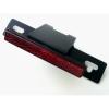 SPEED TECH ライセンスホルダー(リフレクター&ライセンスランプ付) 250CC~汎用タイプ