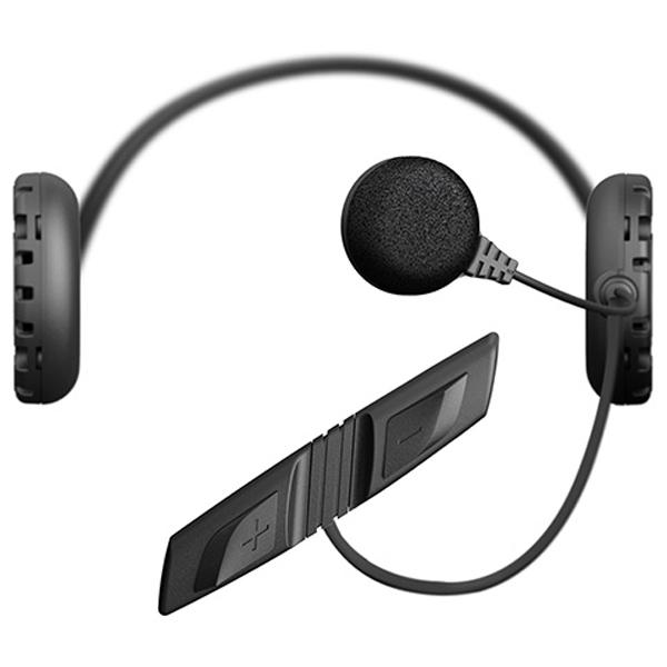 SENA セナ 3S-W Bluetoothインターコム ケーブル型マイクモデル