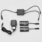 アールエスタイチ e-HEAT オプション 充電器・バッテリーセット