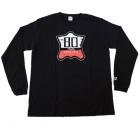 KADOYA ロングTシャツ 80TH TRAD STYLE LS