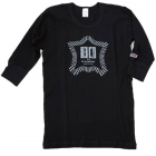 KADOYA 7分Tシャツ 80TH WARP STYLE LS