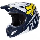 FOX RACING 2016年モデル V1 レース スペシャルエディション ヘルメット