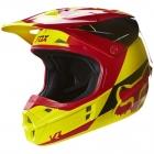 FOX RACING 2017年モデル V1 メイコ ヘルメット