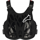alpinestars A-8 LIGHT PROTECTION VEST