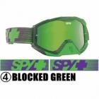 スパイ 2016年モデル KLUTCH ゴーグル BLOCKED GREEN
