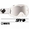 スパイ 2016年モデル KLUTCH ゴーグル WHITE