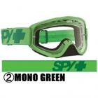 スパイ 2016年モデル WOOT ゴーグル MONO GREEN