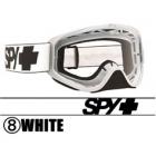 スパイ 2016年モデル WOOT ゴーグル WHITE
