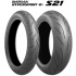 BRIDGESTONE HYPERSPORT S21 120/70ZR17 58W