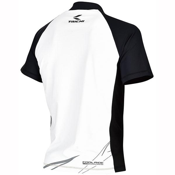 アールエスタイチ 【WEB限定半額特価】クールライド ジップ インナーシャツ