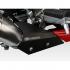 YOSHIMURA JAPAN オプションヒートガードSET Ninja250SL用