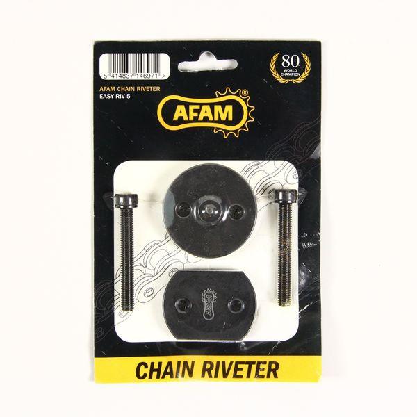 AFAM チェーンリベッター工具