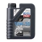 LIQUI MOLY MOTORBIKE 4T 10W30 STREET