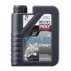 LIQUI MOLY MOTORBIKE 4T 10W50 STREET