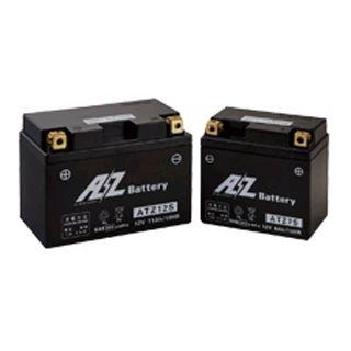 AZ 【Webショップ限定特価】バッテリー ATB12A-A