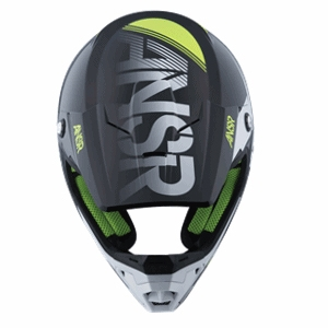 ANSWER 2016年モデル ヘルメット EVOLVE 3