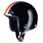 リード工業 【特価品】スモールジェットヘルメット 『ストリートシールドプレゼント』