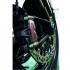 日本特殊螺旋工業 Ninja H2用フロントキャリパーマウントボルトキット