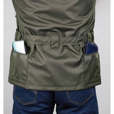 ROUGH&ROAD デュアルテックストレイルツーリングジャケット